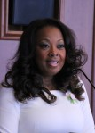 Luncheon With Star Jones