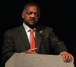 Jesse Jackson: Ressurection Rally
